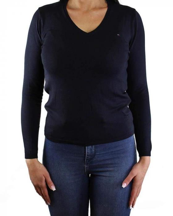 PACK 10 Tommy Hilfiger Women's Pullover Black 0
