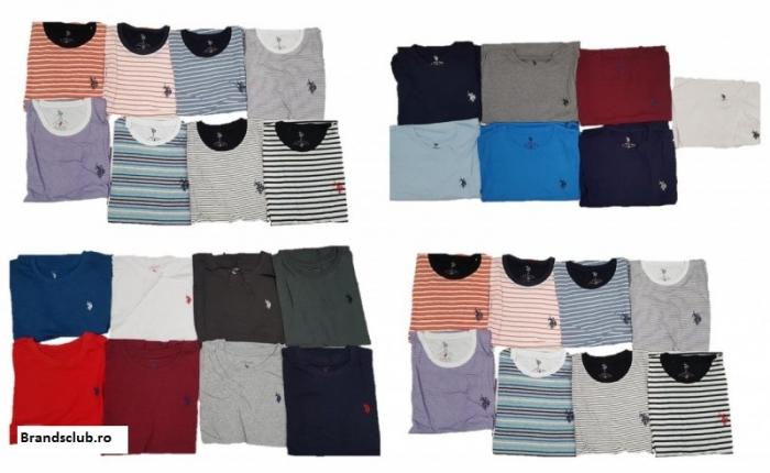 PACK 50 US Polo Assn men T-shirts 0