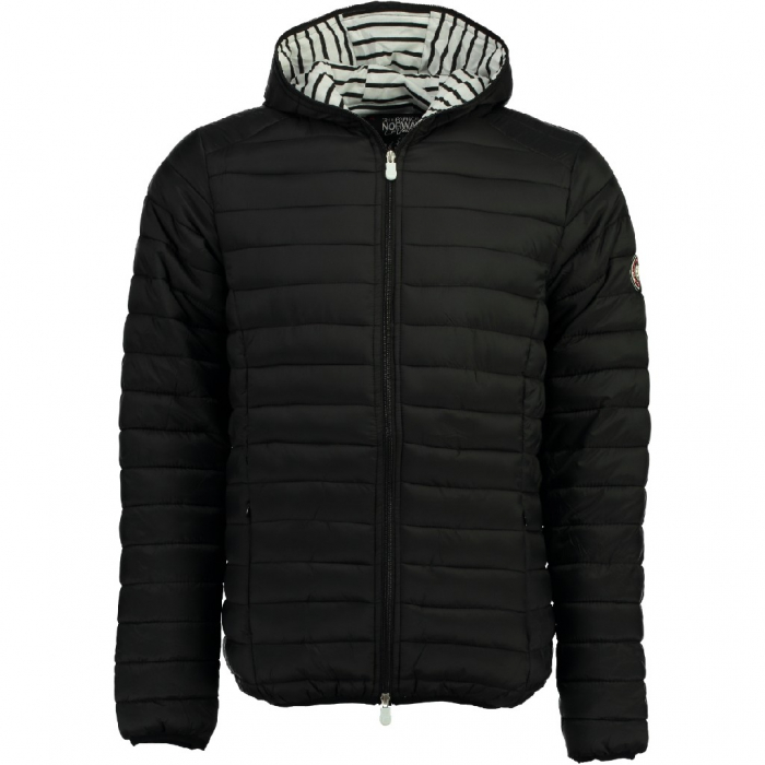 PACK 24 JACKETS DUNE HOOD BOY 056 0