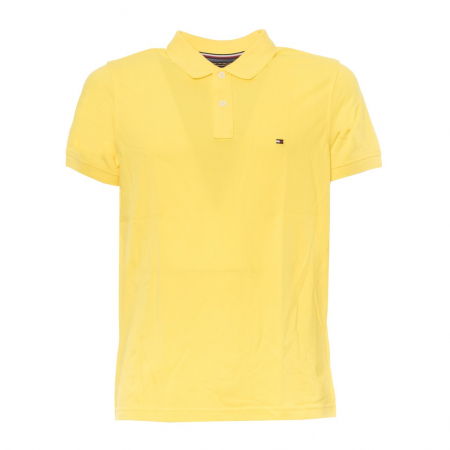 PACK 10 TOMMY HILFIGER Polo-shirt0