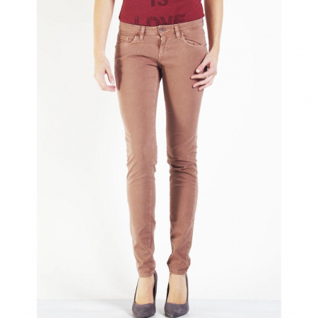 PACK 10 CARRERA COLOR JEANS0