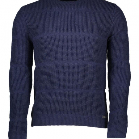 PACK 7GUESS KNITTED BLUE JEANS0