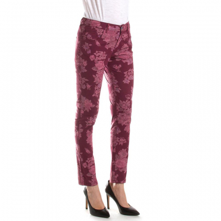 PACK 10-CARRERA BURGUNDY PANTS1