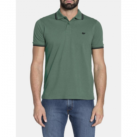 PACK 10 CARRERA POLO SHIRT0