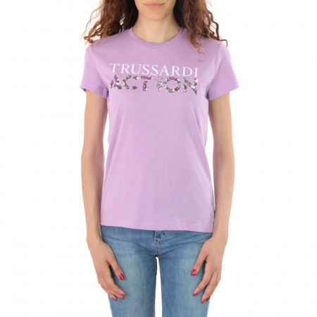 PACK 8-TRUSSARDI T-SHIRT WOMAN0