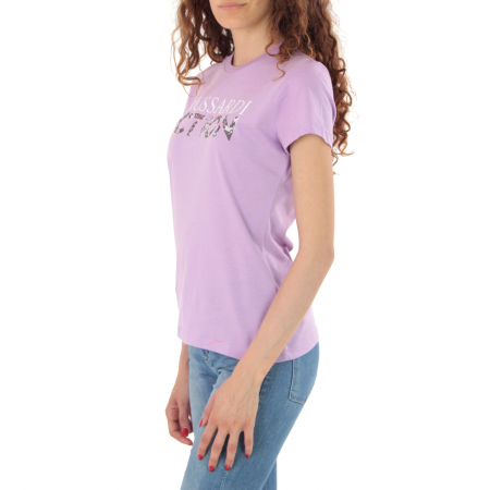 PACK 8-TRUSSARDI T-SHIRT WOMAN1
