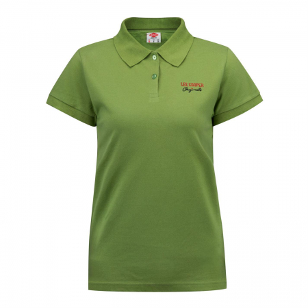 PACK 6-Lee cooper women's polo shirts0