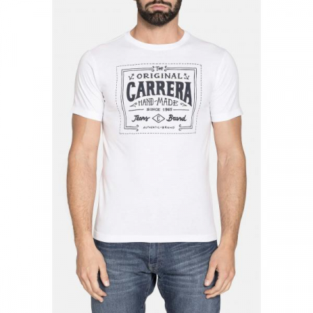 STOCK 50 Carrera T- Shirt1