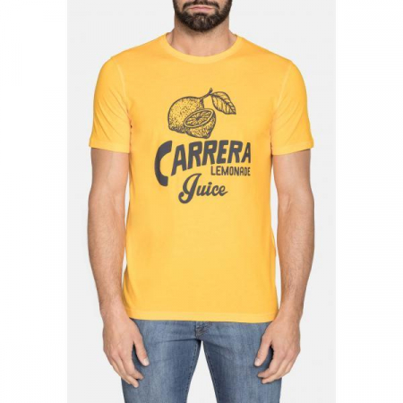 STOCK 50 Carrera T- Shirt3