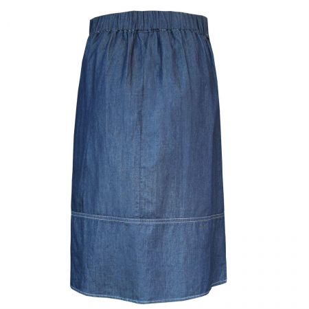 PACK 10-Lee cooper denim skirt1