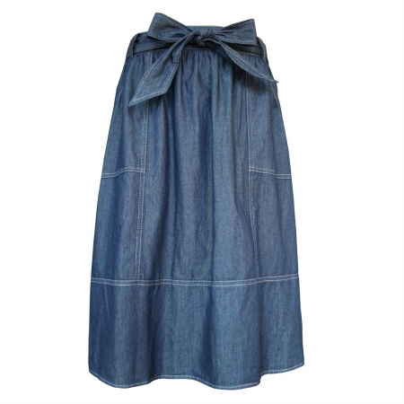 PACK 10-Lee cooper denim skirt0