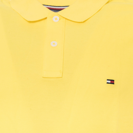 PACK 10 TOMMY HILFIGER Polo-shirt1