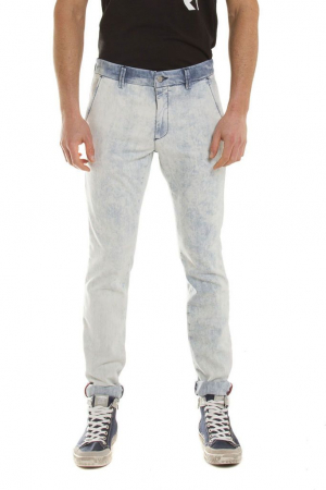 PACK 10 VERY LIGHT JEANS STRETCH STYLE 6170