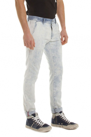 PACK 10 VERY LIGHT JEANS STRETCH STYLE 6172