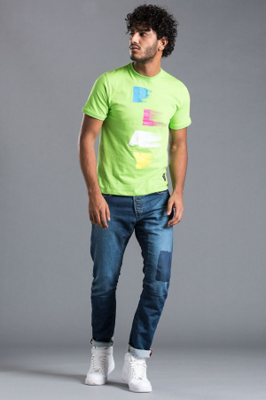 PACK 10 JOGGER JEANS STYLE 7463