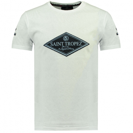 PACK 30 T-SHIRTS JORRENS SS MEN 1001