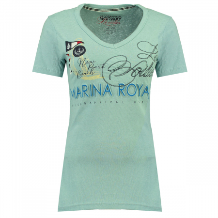 PACK 30 T-SHIRT'S JOLIETTE SS LADY 1004