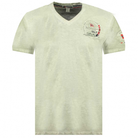 PACK 30 T-SHIRT'S JABOOM SS MEN 4154