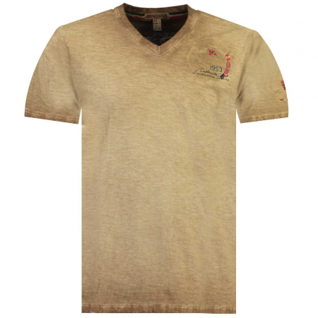 PACK 30 T-SHIRT'S JABOOM SS MEN 4155