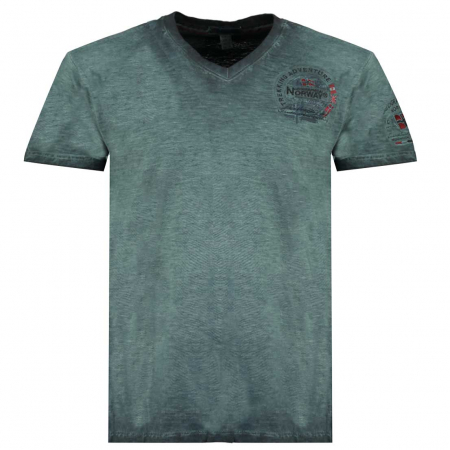 PACK 30 T-SHIRT'S JABOOM SS MEN 4156