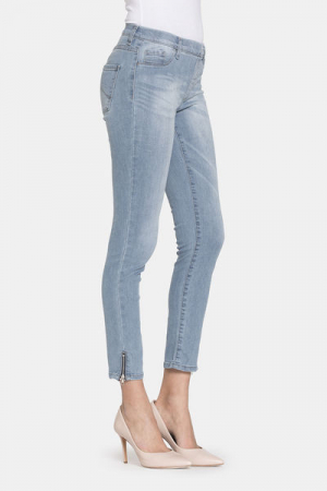 PACK 9 CARRERA LEGG-JEANS IN SUPER STRETCH STYLE 767.1