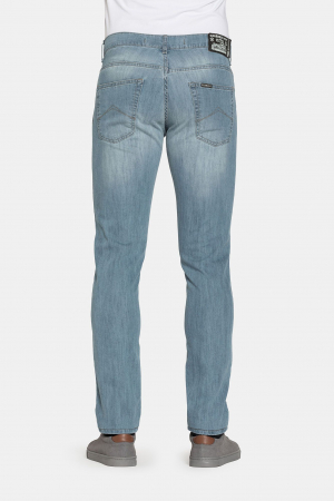 PACK 10 VERY LIGHT STRETCH JEANS STYLE 7172