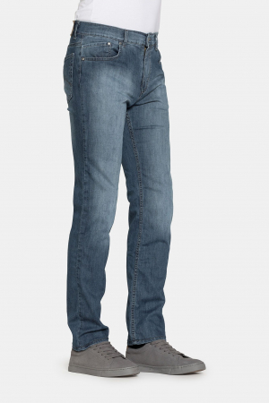 PACK 10 VERY LIGHT STRETCH JEANS STYLE 700.1