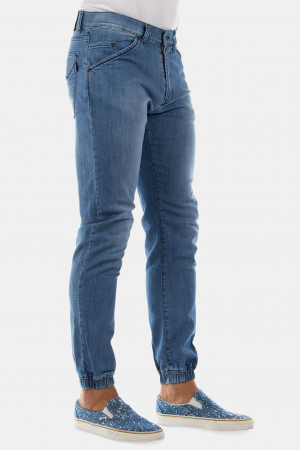 PACK 10 LIGHT JEANS STRETCH STYLE 7071