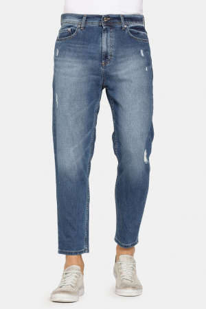 PACK 10 STRETCH JEANS 12.5 oz MOD. 7390