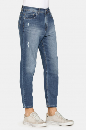 PACK 10 STRETCH JEANS 12.5 oz MOD. 7391