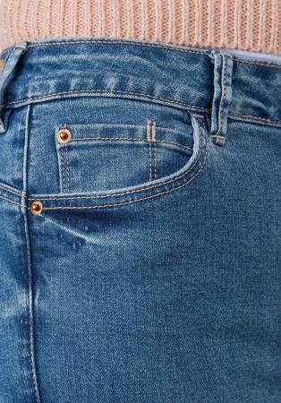 PACK 10 TIFFOSI Women Jeans Body Curve 48 Skinny Cintura Alta - TIFFOSI5