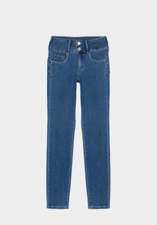 PACK 10 TIFFOSI Women  Jeans Double-up 226 Slim0