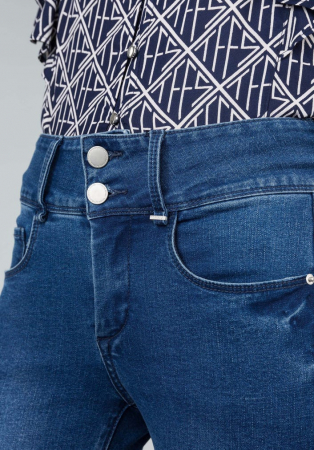 PACK 10 TIFFOSI Jeans women DOUBLE_UP_238 Skinny6