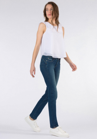 PACK 10 TIFFOSI Women Jeans DOUBLE_UP_2491