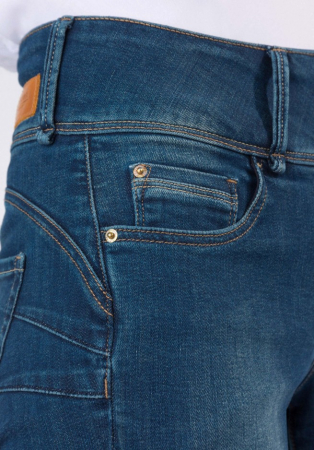 PACK 10 TIFFOSI Women Jeans DOUBLE_UP_2495