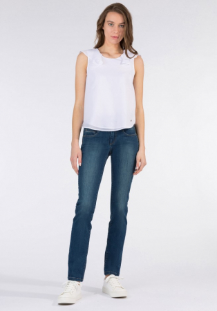 PACK 10 TIFFOSI Women Jeans DOUBLE_UP_2493