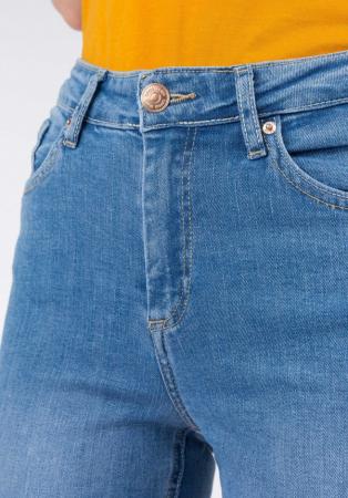 PACK 10 TIFFOSI Jeans women Jennifer 15 Slim Fit cintura alta3