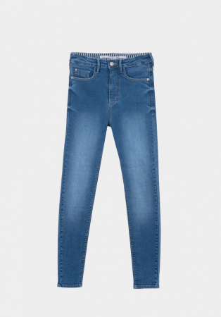 PACK 10 TIFFOSI Jeans women JESSIE_14 skinny0