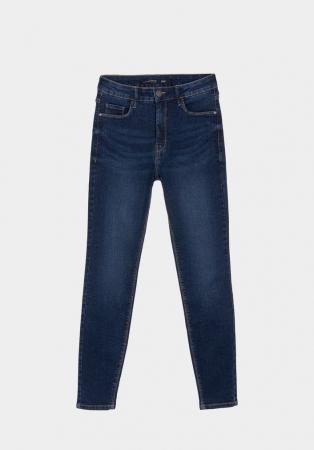 PACK 10 TIFFOSI Jeans women JODIE_174 Skinny Cintura Alta0