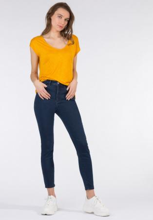 PACK 10 TIFFOSI Jeans women JODIE_180 Skinny Cintura Alta1