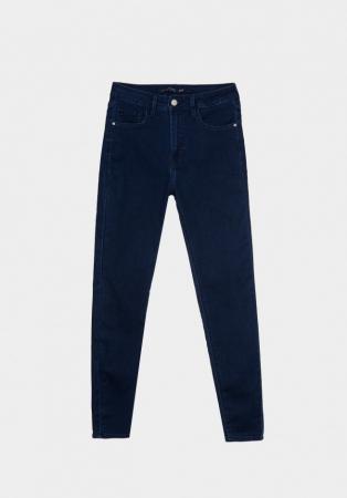 PACK 10 TIFFOSI Jeans women JODIE_180 Skinny Cintura Alta0