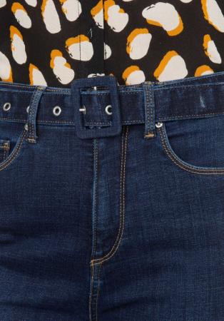 PACK 10 TIFFOSI Jeans women  Jodie 198 Skinny Cintura Alta3