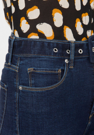 PACK 10 TIFFOSI Jeans women  Jodie 198 Skinny Cintura Alta4