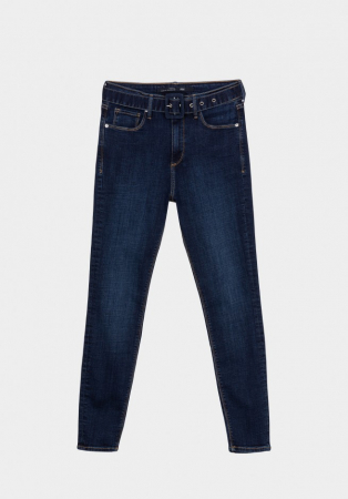 PACK 10 TIFFOSI Jeans women  Jodie 198 Skinny Cintura Alta0