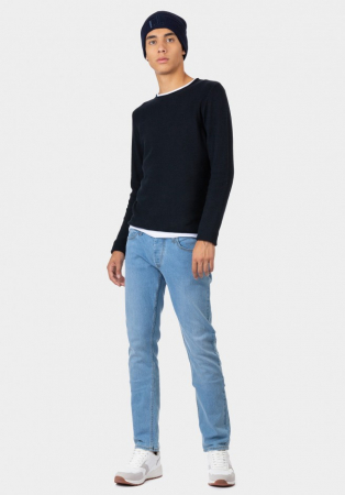 PACK 10 TIFFOSI Jeans man John_346 Slim1