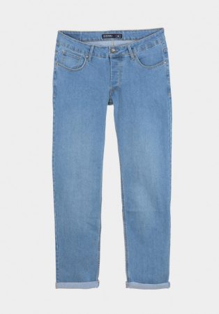 PACK 10 TIFFOSI Jeans man John_346 Slim0