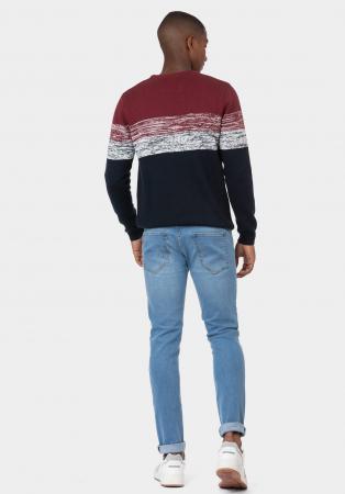 PACK 10 TIFFOSI Jeans man Liam_137 Super Slim1