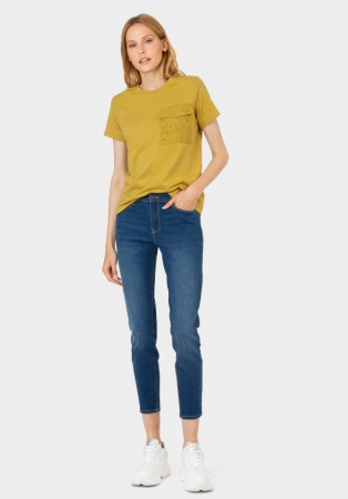 PACK 10 TIFFOSI Jeans women NICKY_440  Skinny1