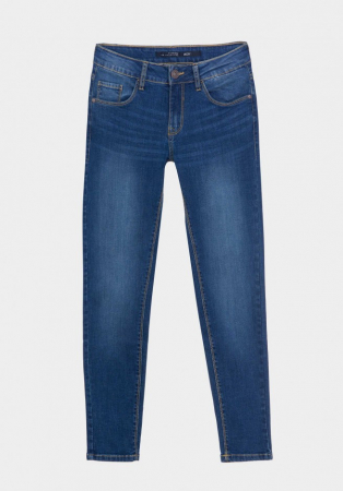 PACK 10 TIFFOSI Jeans women NICKY_440  Skinny0