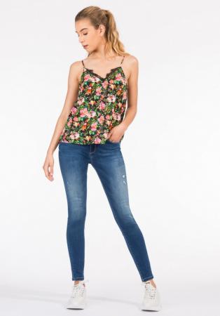 PACK 10 TIFFOSI Jeans women PUSH_UP_1681